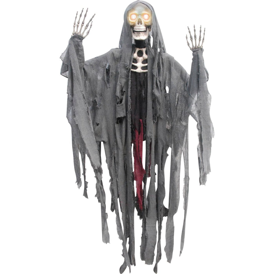 Peeper Reaper 60In Moving Eyes - Decorations & Props Halloween costumes haunted