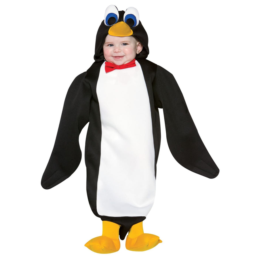 Penguin Baby Bunting Costume - Animal & Insect Costume baby boy costumes Baby