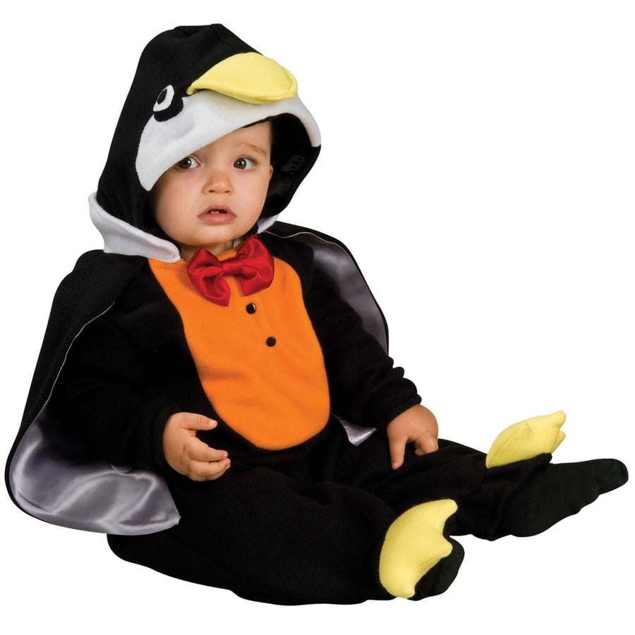 Penguin Baby Costume 6-12 Mos - Animal & Insect Costume baby boy costumes Baby