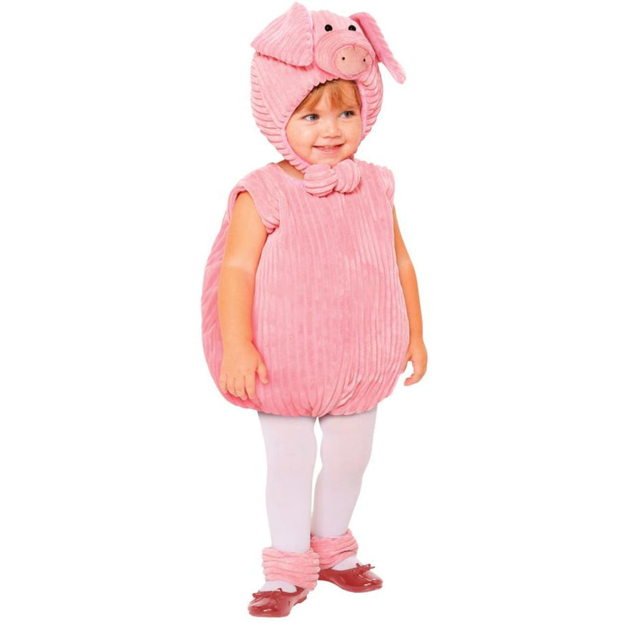 Pig Toddler Costume 2T-4T - Animal & Insect Costume Halloween costumes Toddler