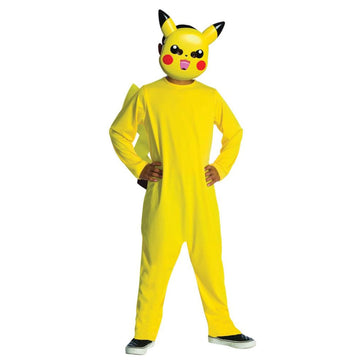 Pikachu Toddler Costume - Halloween costumes Toddler Costumes toddler halloween