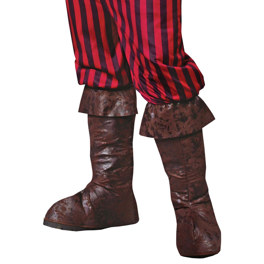 Pirate Boot Tops - Halloween costumes Pirate Costume Pirates of the Caribbean