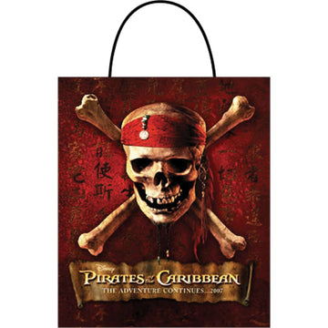 Pirate Carr Treat Bag 24=1 - Halloween costumes pirate costume Pirates of the