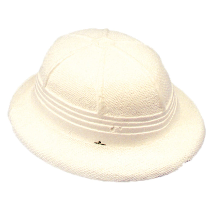 Pith Helmet Styro Box Eq 1Pc - Halloween costumes Hats Tiaras & Headgear