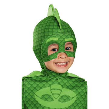 PJ Masks Gekko Deluxe Mask Child - Costume Masks Halloween costumes Halloween