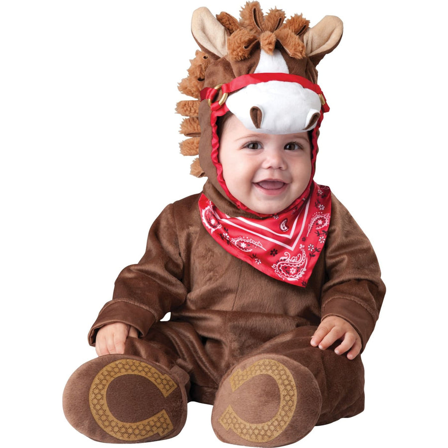 Playful Pony Toddler Costume 12-18 Months - Halloween costumes Toddler Costumes