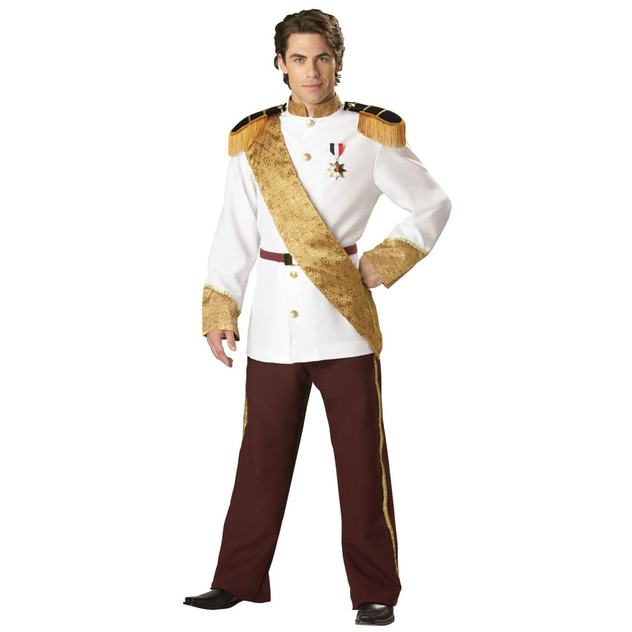 Prince Charming X-Large - adult halloween costumes Fairytale Costume halloween