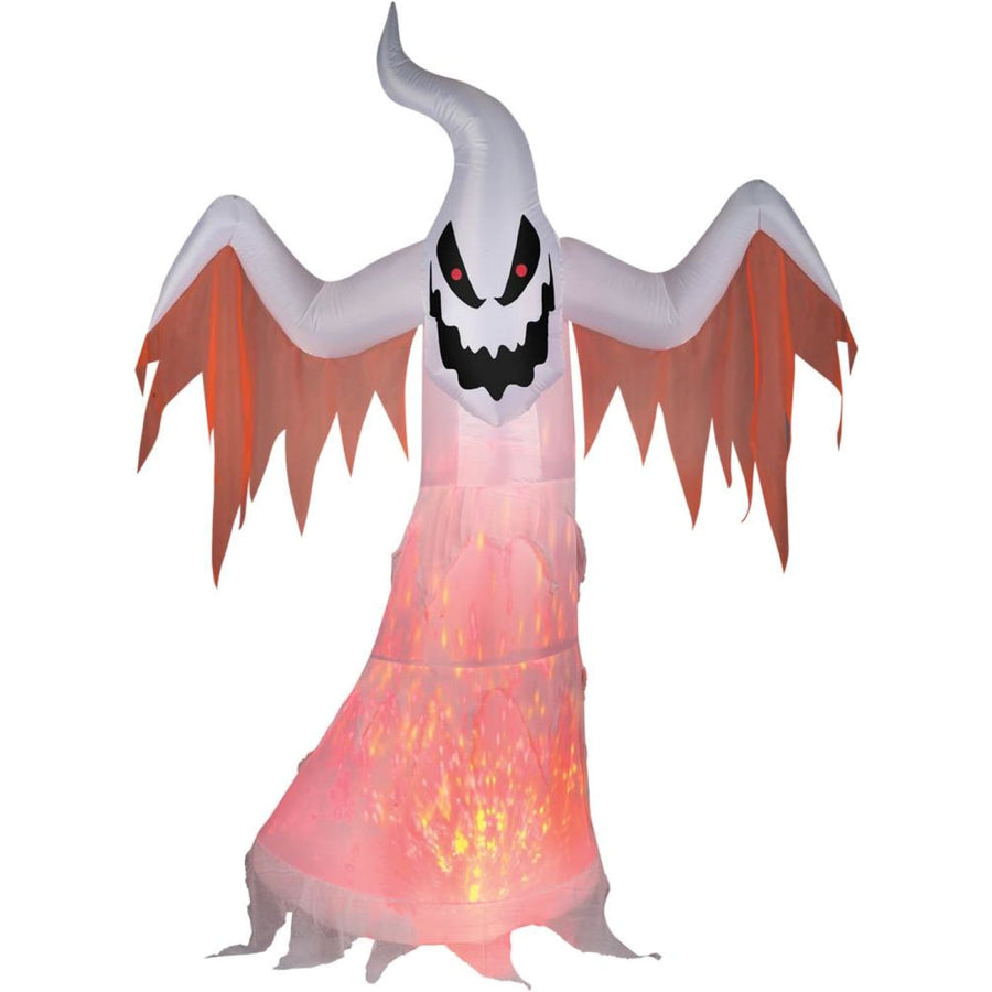 Projection Airblown-Ghost - New Costume