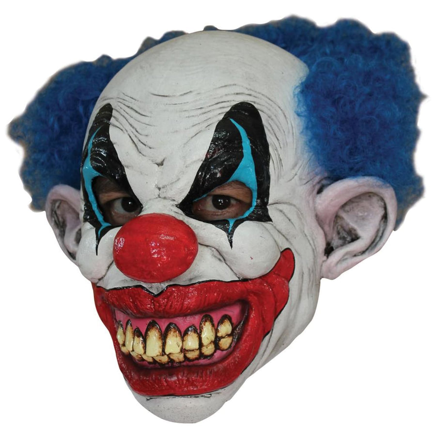 Puddles The Clown Latex Costume Mask - Clown & Mime Costume clown costumes