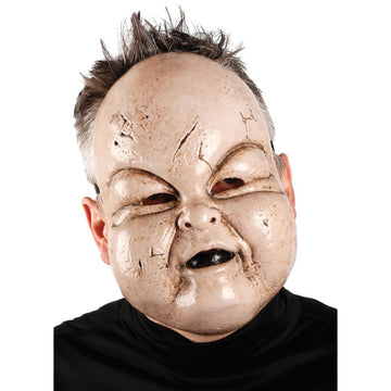 Pudge Mask - Costume Masks Halloween costumes Halloween Mask Halloween masks