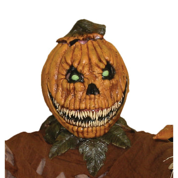 Pumpkin Rot Latex Mask - Costume Masks Halloween costumes Halloween masks