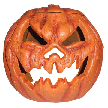 Pumpkin Rotting Decor 17 Inch Tall - Decorations & Props Halloween costumes