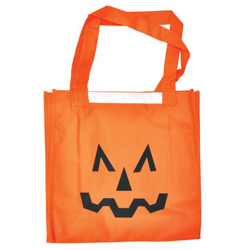 Pumpkin Trick or Treat Nylon Bag - featured Halloween costumes Pumpkin Bag Nylon