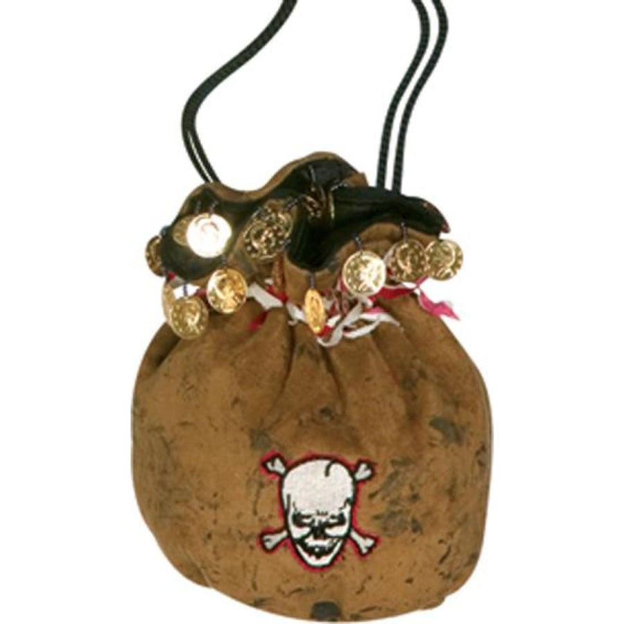 Purse Pirates Booty - Halloween costumes Pirate Costume