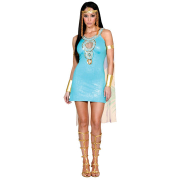 Queen Of Da Nile Md - adult halloween costumes Egyptian Costume female Halloween