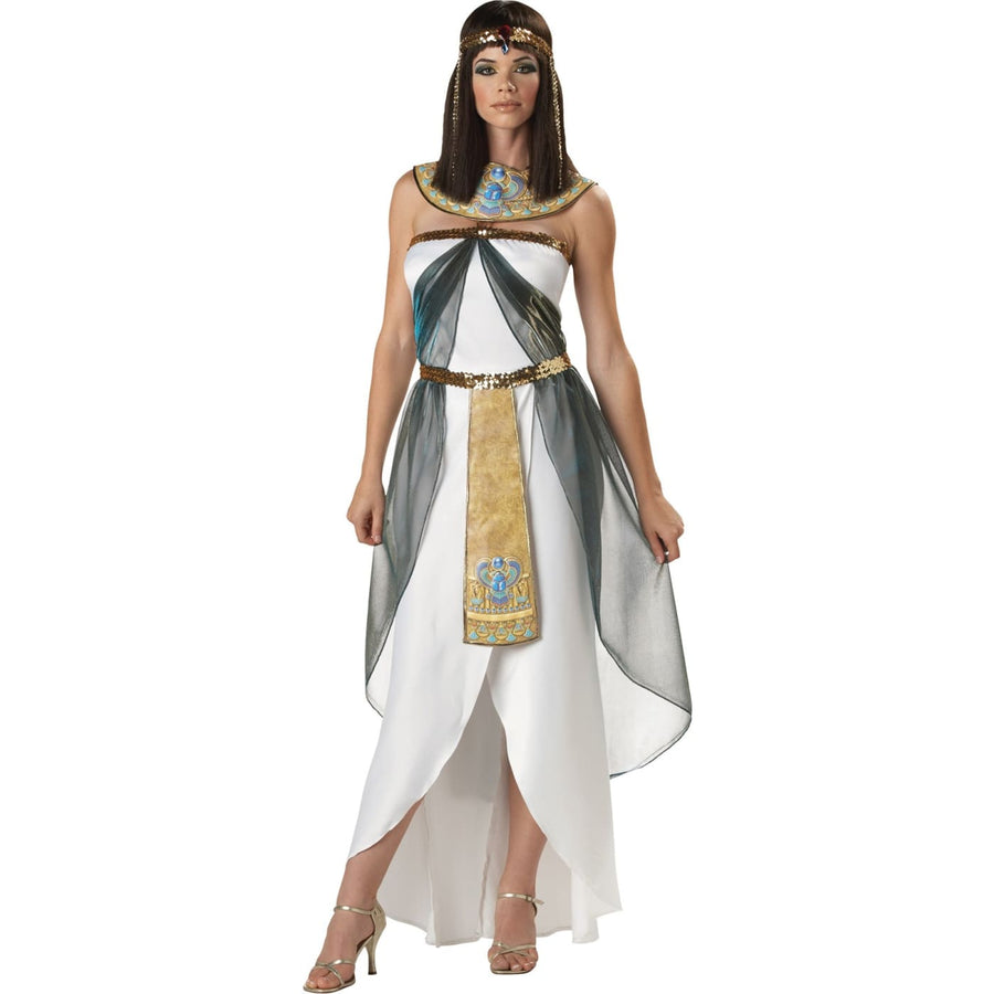 Queen Of The Nile X-Large - adult halloween costumes Egyptian Costume female