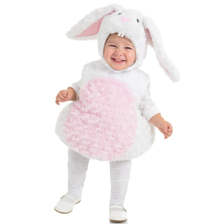 Rabbit Toddler Costume 2T-4T - Animal & Insect Costume Halloween costumes
