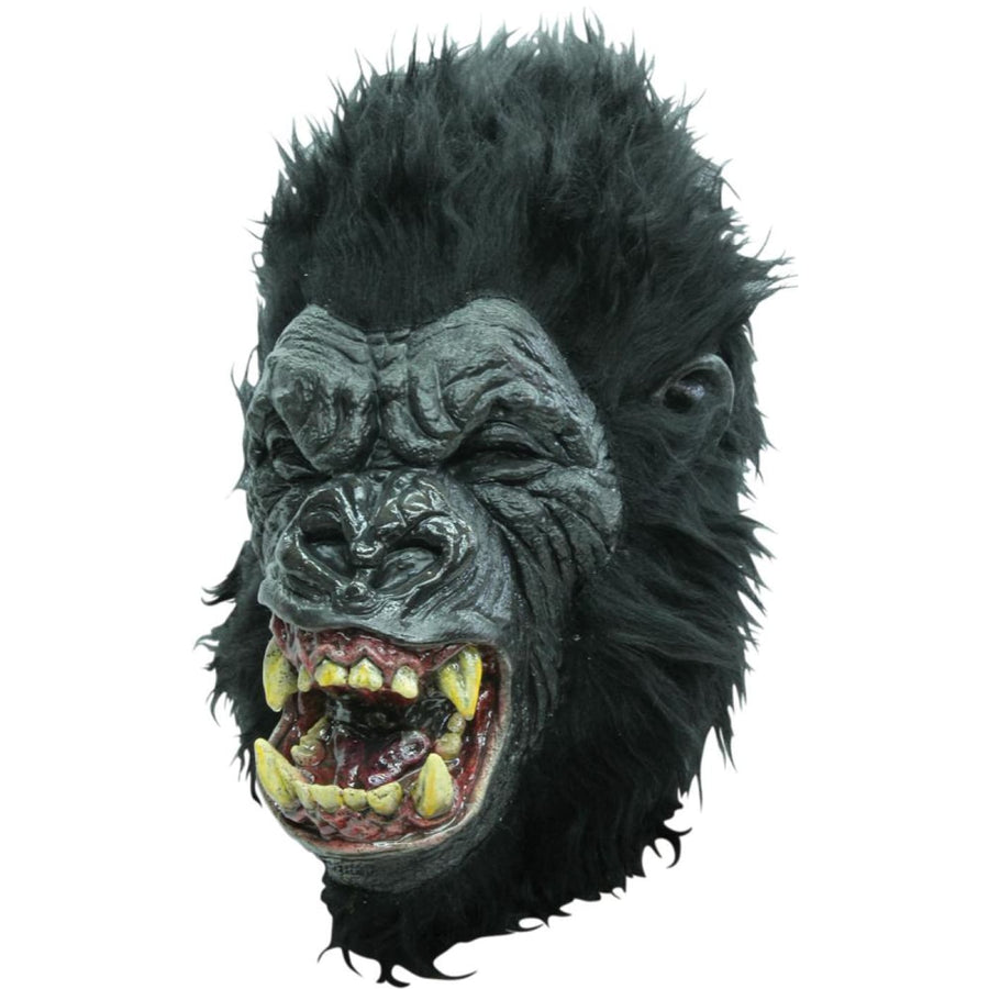 Rage Ape Latex Costume Mask - Animal & Insect Costume Costume Masks Halloween