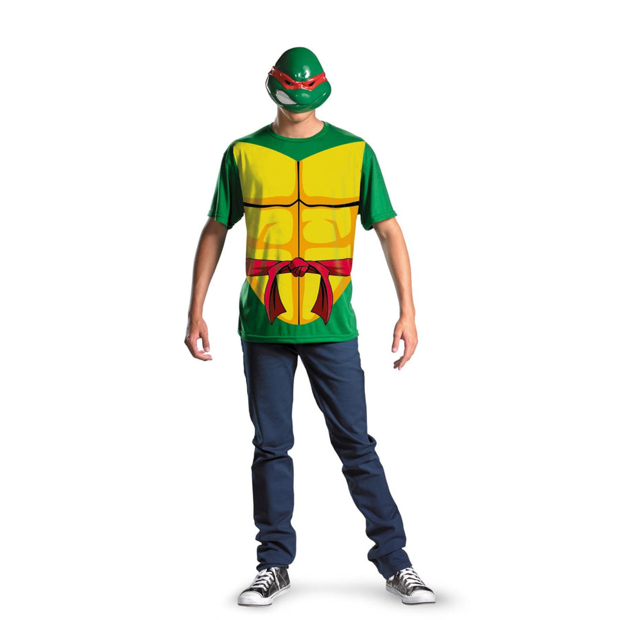 Raphael Alternative 50-52 - adult halloween costumes halloween costumes male