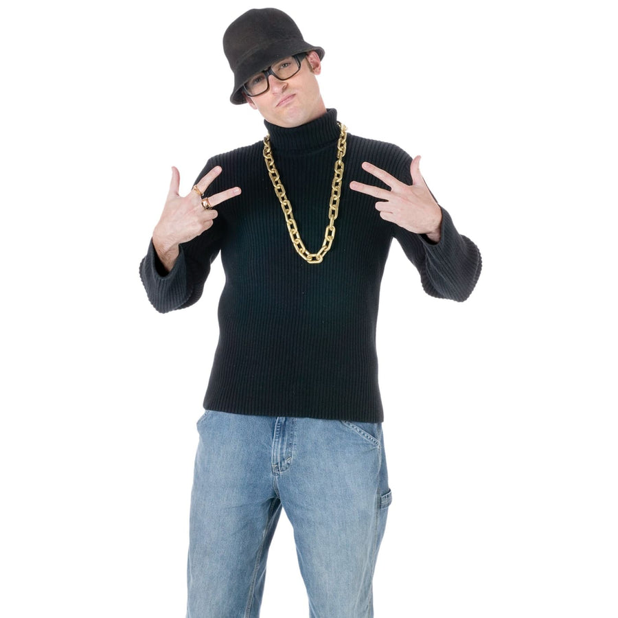Rapper Kit - Gangster & Flapper Costume Halloween costumes Mens Costumes Rapper
