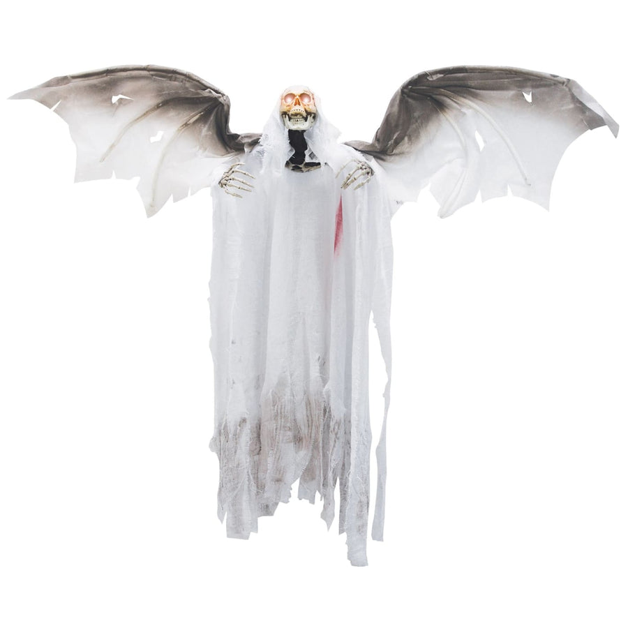 Reaper Flying Bloody - Decorations & Props Halloween costumes haunted house