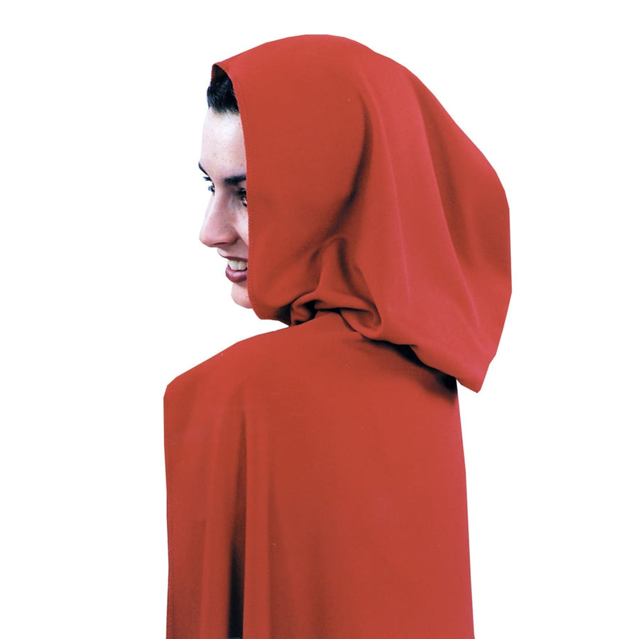 Red Riding Hood Cape - Fairytale Costume Halloween costumes Robes Capes & Wings