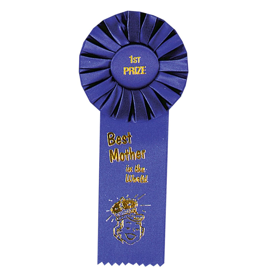 Ribbon Award Deluxe Mom - Halloween costumes Miscellaneous Accessories Ribbon
