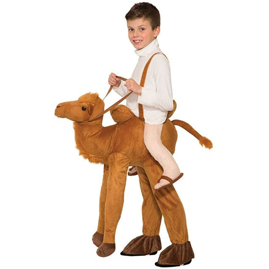 Ride A Camel Kids Costume - Boys Costumes Girls Costumes Halloween costumes New