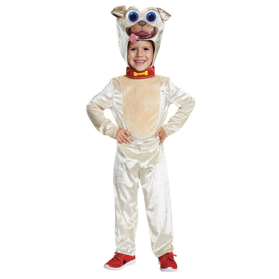 Rolly Classic Kids Costume 4-6 - Boys Costumes Girls Costumes Halloween costumes