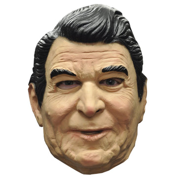 Ronald Reagan Mask - Celebrity Costume Costume Masks Halloween costumes