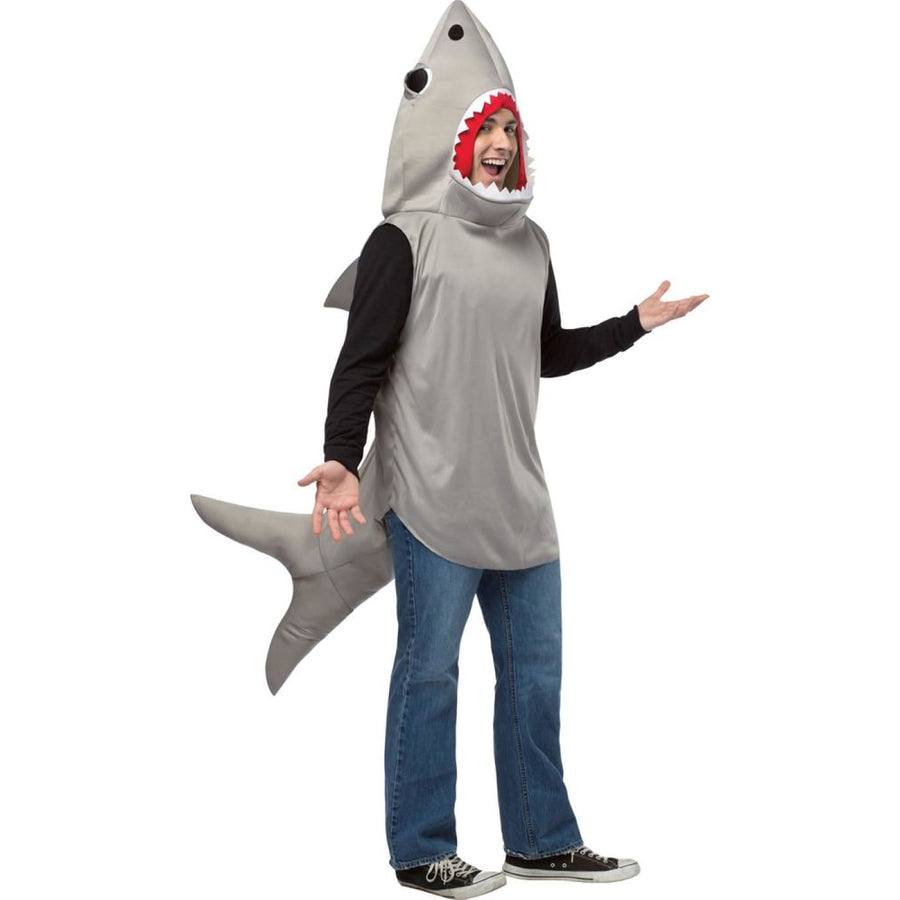 Sand Shark Child Costume 7-10 - Animal & Insect Costume Halloween costumes