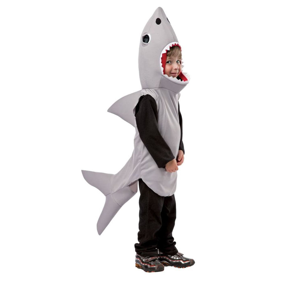 Sand Shark Toddler 3T-4T - Halloween costumes Toddler Costumes toddler halloween