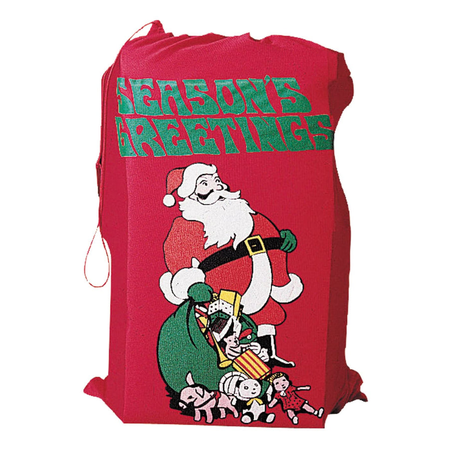 Santas Toy Bag - Decorations & Props Halloween costumes haunted house