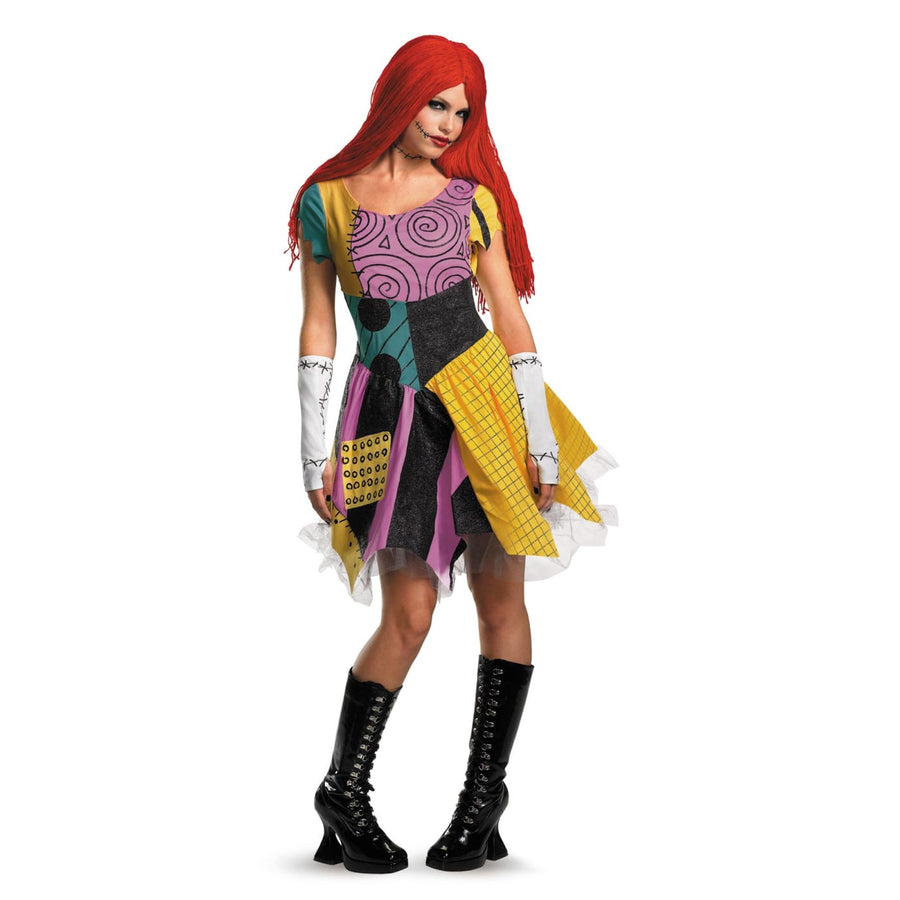 Sassy Sally 12-14 - adult halloween costumes female Halloween costumes Halloween