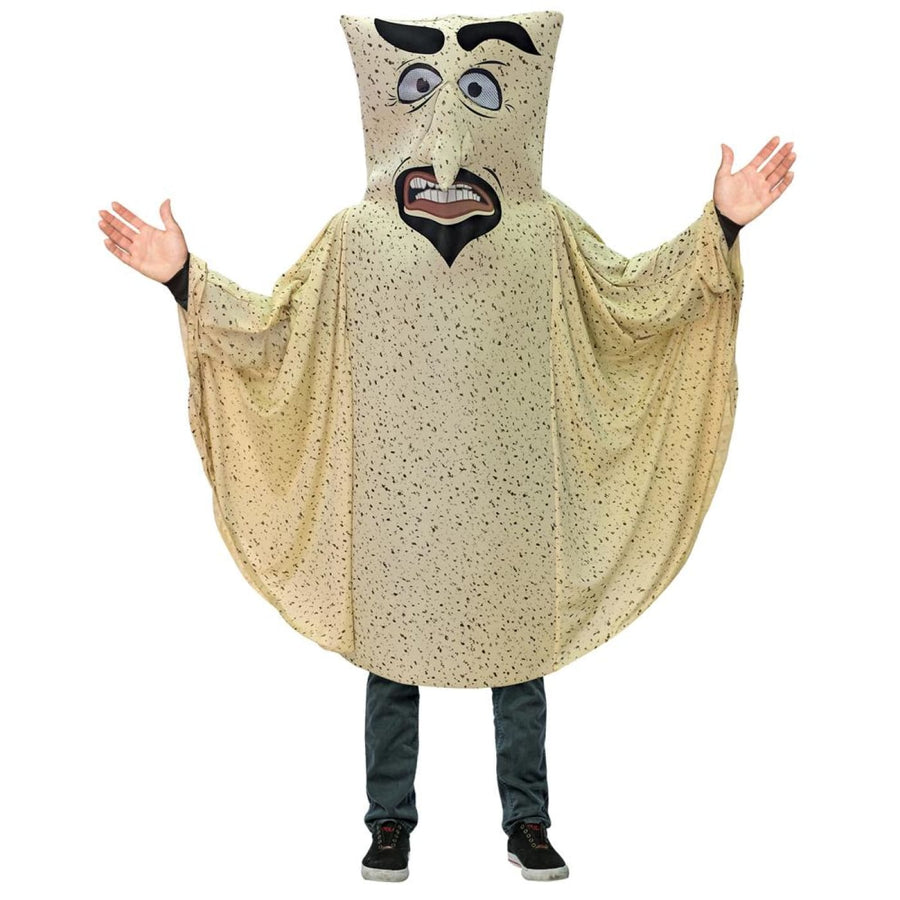 Sausage Lavash Adult Costume - adult halloween costumes halloween costumes Mens