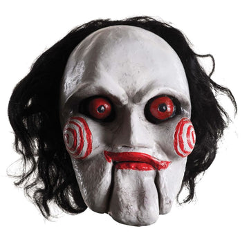 Saw Billy Mask - Costume Masks Halloween costumes Halloween Mask Halloween masks