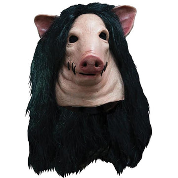 Saw Pig Mask - Costume Masks Halloween costumes Halloween Mask Halloween masks