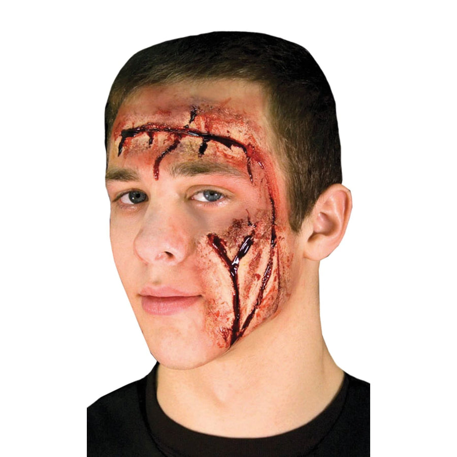 Scar Set 1 - Costume Makeup Halloween costumes Halloween makeup