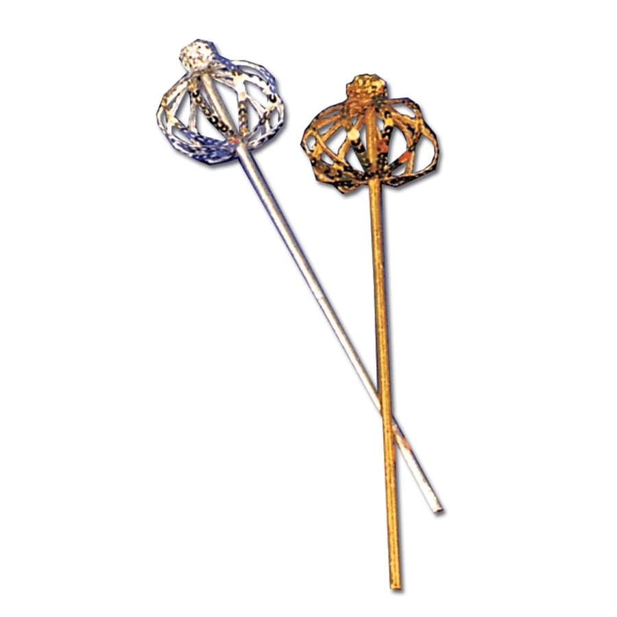 Scepter Sequin Gold - Halloween costumes Weapons Wands & Armor