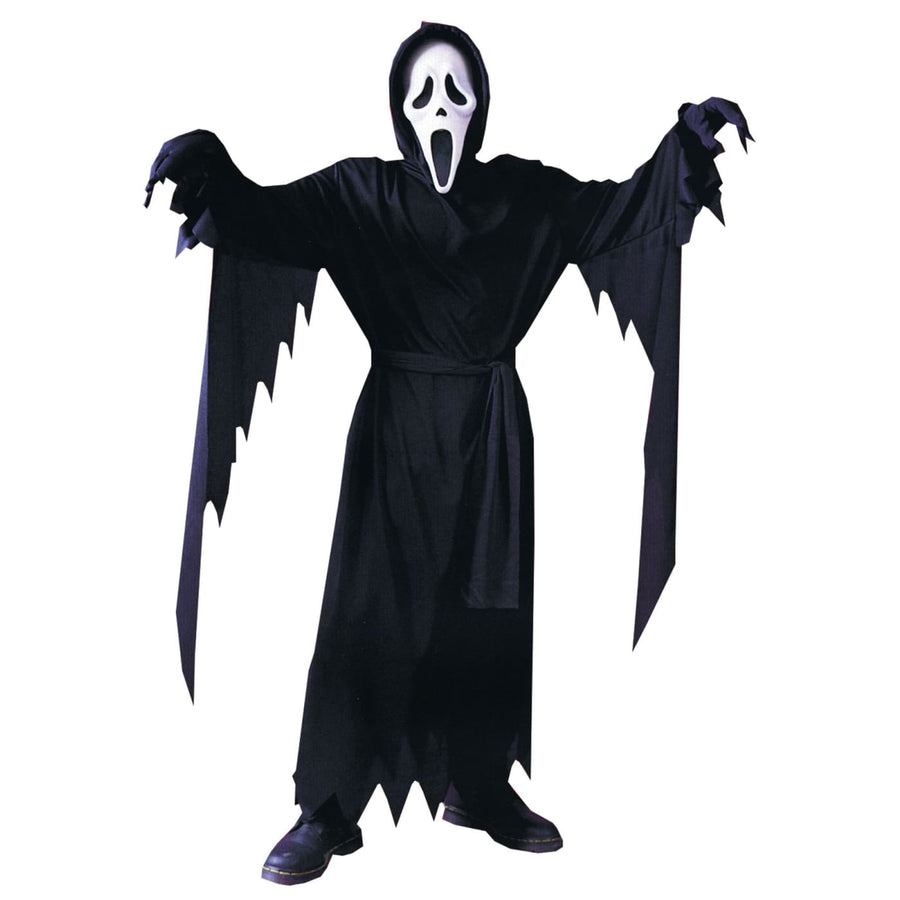 Scream Boys Costume - Boys Costumes boys Halloween costume Ghoul Skeleton &