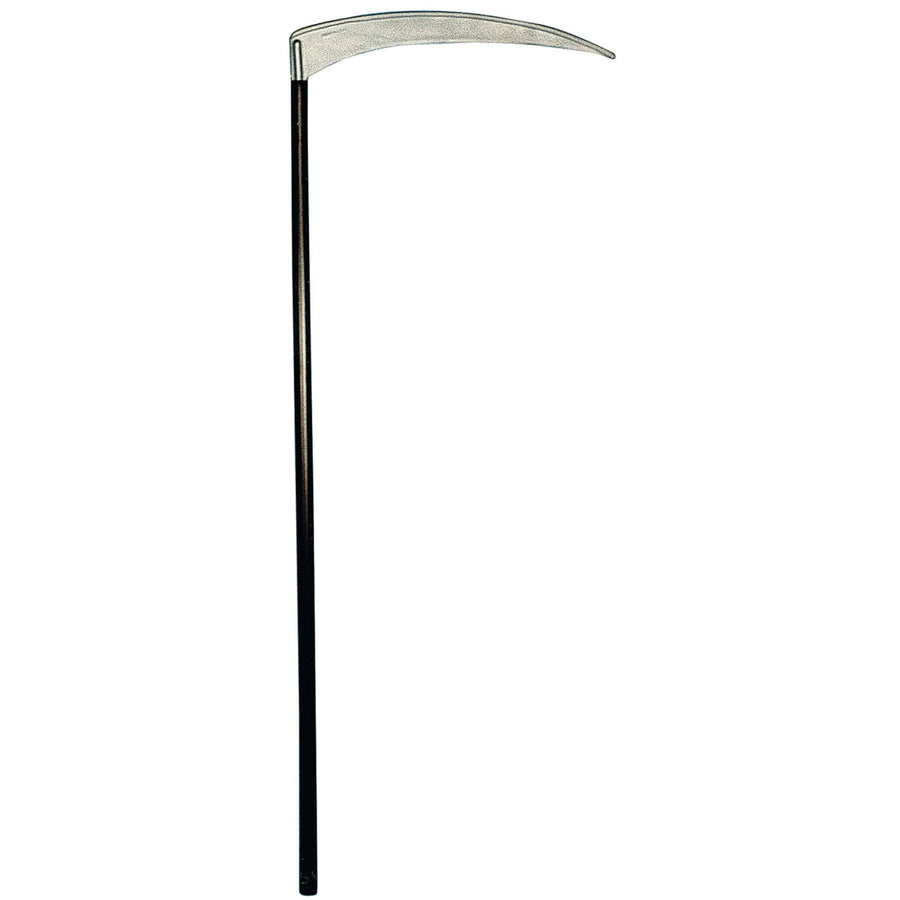 Scythe Silver - Halloween costumes Tights Socks & Underwear Weapons Wands &