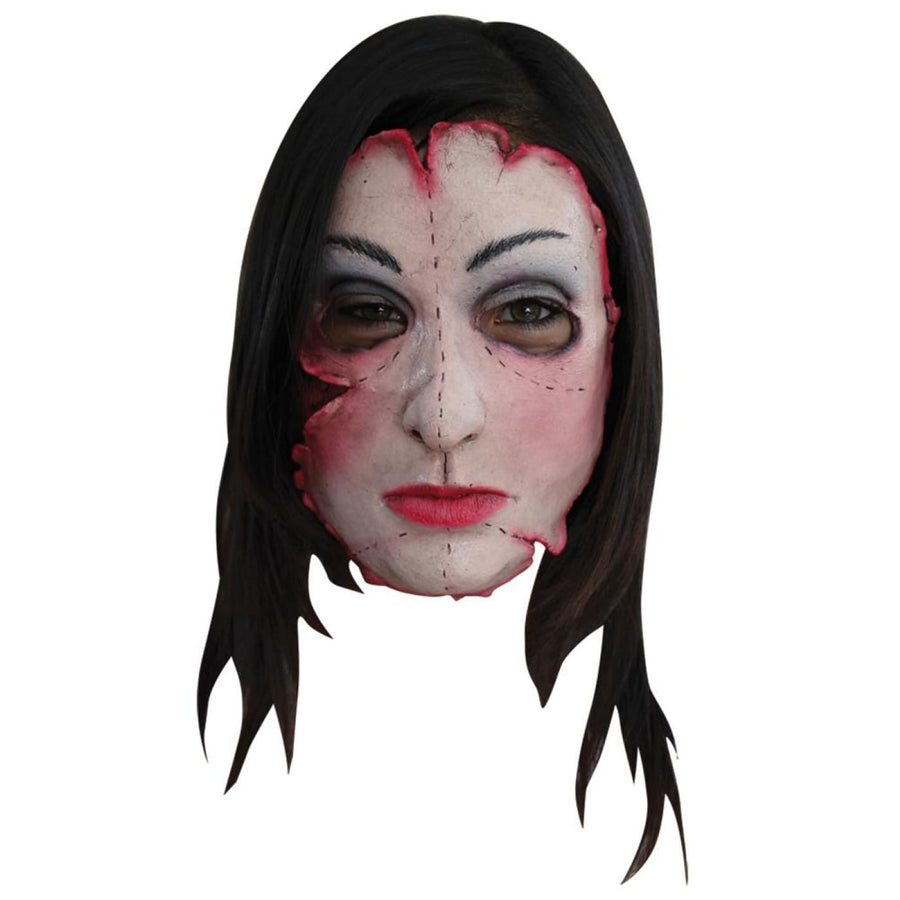 Serial Killer 16 Latex Face Mask - Costume Masks Halloween costumes Halloween
