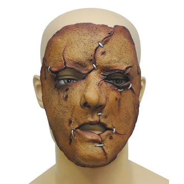 Serial Killer 27 Latex Face Mask - Costume Masks Halloween costumes Halloween