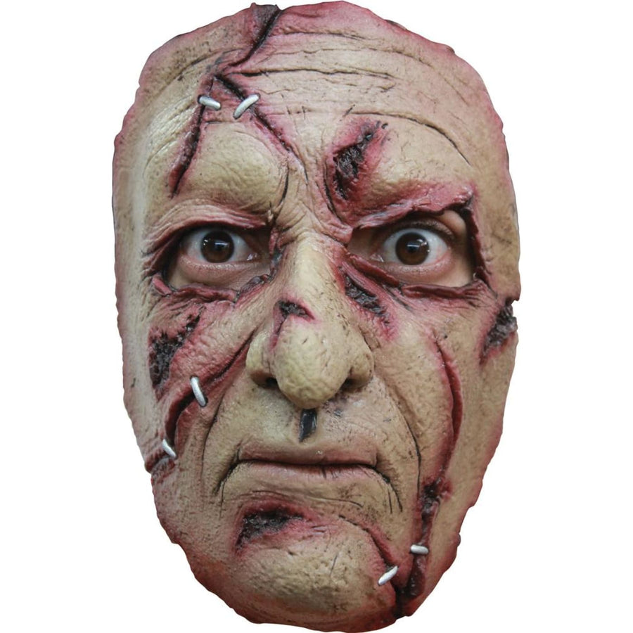 Serial Killer 28 Latex Face Mask - Costume Masks Halloween costumes Halloween