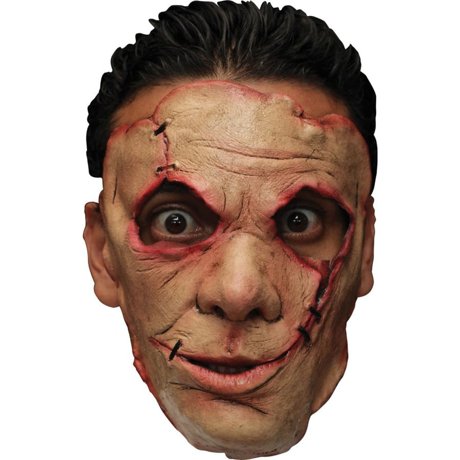 Serial Killer 29 Latex Face Mask - Costume Masks Halloween costumes Halloween