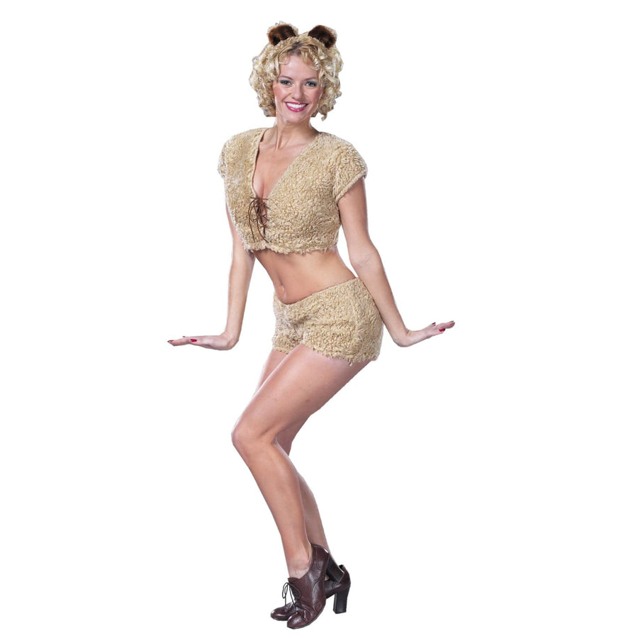Sexy Teddy Sm - adult halloween costumes female Halloween costumes Halloween