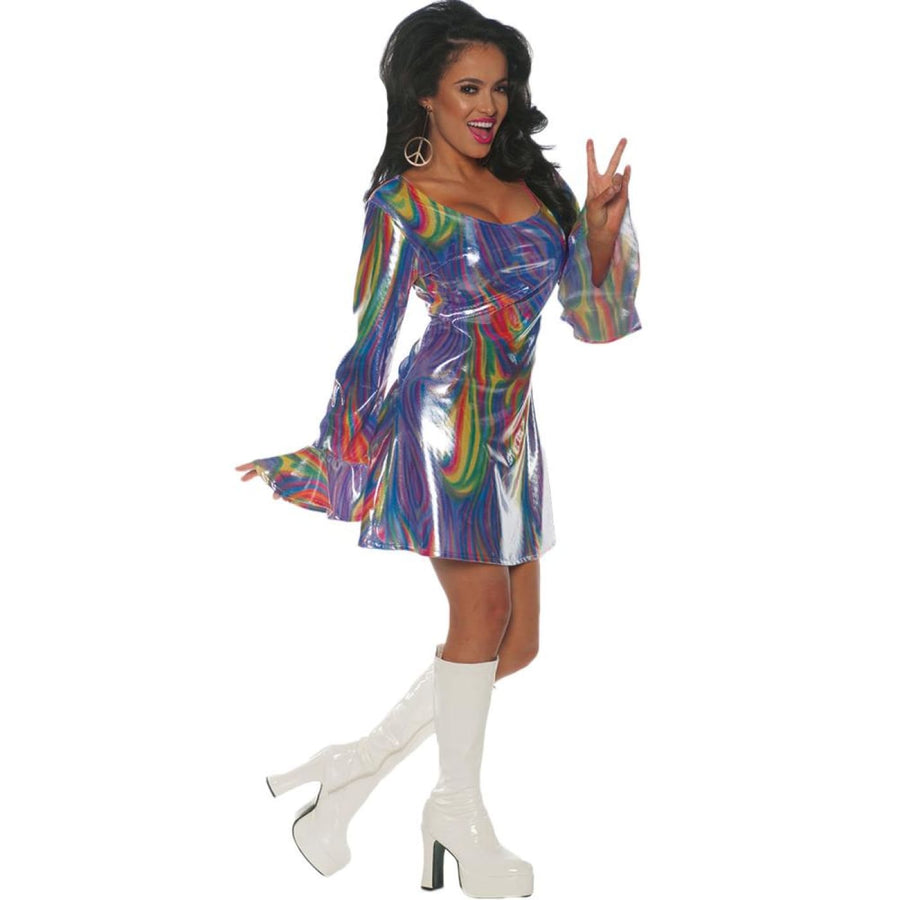 Shakin Womens Costume Xl - New Costume Shakin Womens Costume Xl Womens Costumes