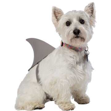 Shark Fin Dog Costume Xl-Xxl - Dog Costume dog costumes Dog Halloween Costume