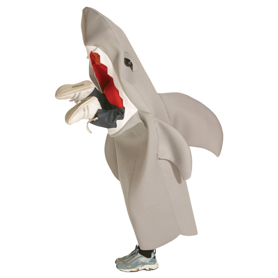 Shark Lil Man Eating Shark Boys Costume - Boys Costumes boys Halloween costume
