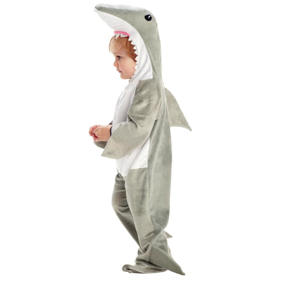Shark Toddler Costume 18-24 Months - Animal & Insect Costume Halloween costumes